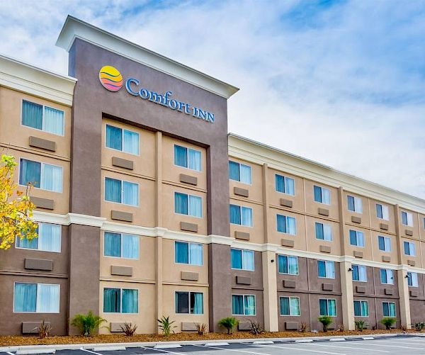 Comfort Inn Chula Vista San Diego South